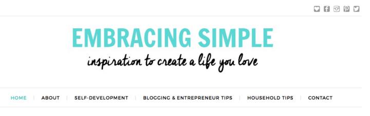 embracing-simple-blog