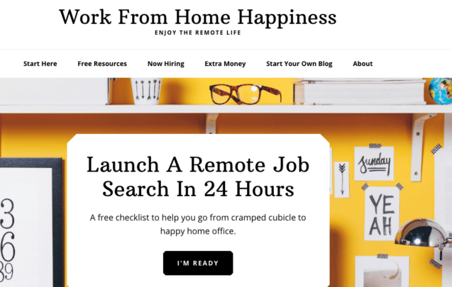 18 Blog Examples of Working From Home Blogs - Twins Mommy