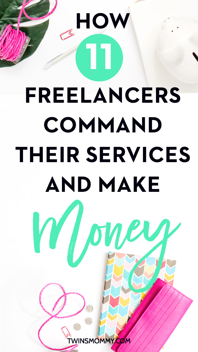 How 11 Freelancers Make Money Online With Their Blog