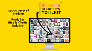Genius Blogger's Toolkit 2018 and What You Need to Know