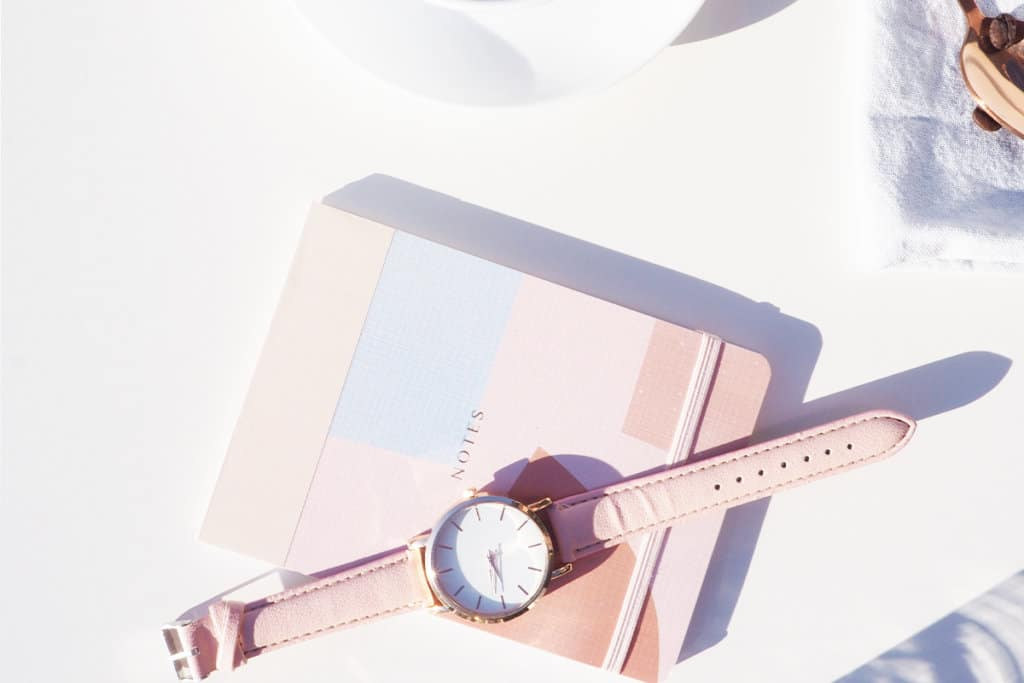 Time Management For Moms Who Want to Start a Blog
