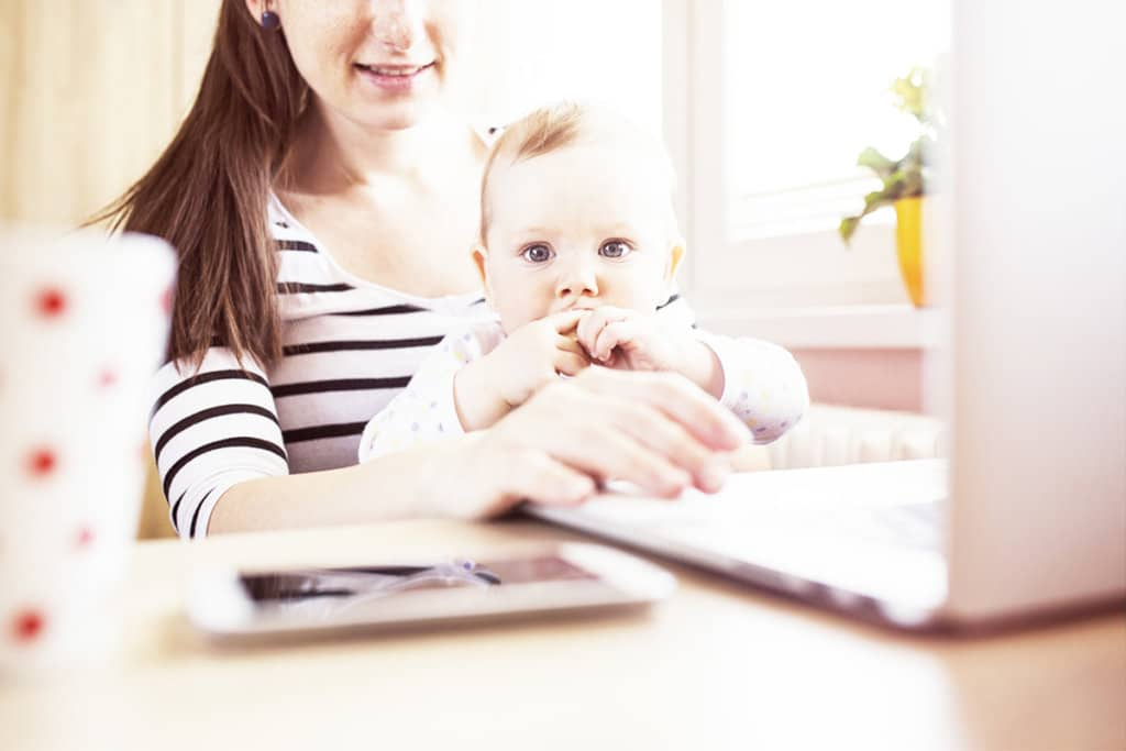 7 Tips to Plan Your Day as a Work From Home Mom Blogger