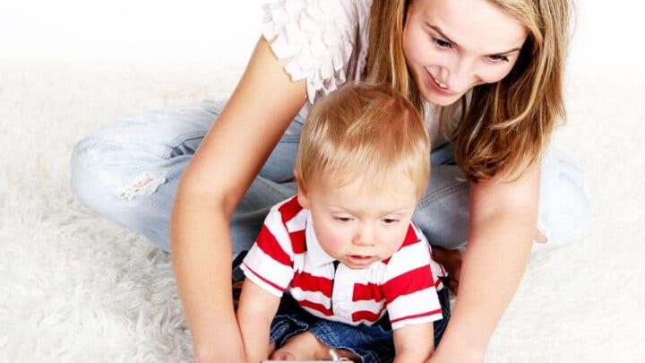 Blogging Jobs Moms Can Do Easily