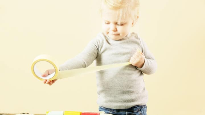 91 Indoor Games for Kids (So Mom Can Work from Home)