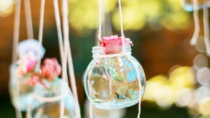 65 Mason Jar Crafts to Sell at Home