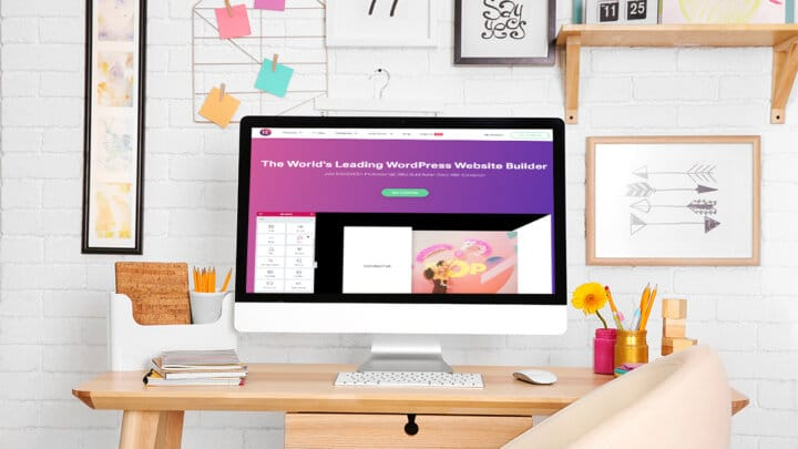 The Easy Elementor Tutorial for Mom Bloggers for 2021